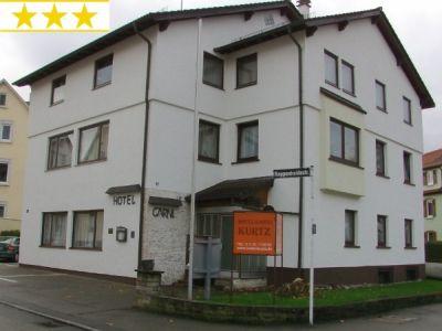 Hotel Garni Kurtz Reutlingen